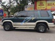 Bán xe Isuzu Trooper đời 1998, nhập khẩu nguyên chiếc giá 125 triệu tại Hà Nội
