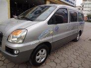 Cần bán lại xe Hyundai Starex Van 2.5 MT đời 2005, màu bạc, xe nhập chính chủ giá 268 triệu tại Hà Nội