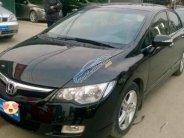 Cần bán Honda Civic 2.0 AT đời 2009, màu đen chính chủ giá cạnh tranh giá 388 triệu tại Hà Nội