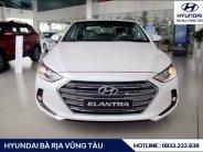 2018 Hyundai Elantra 1.6 số tự động chỉ với 174tr, giao xe tại Hyundai Vũng Tàu - 0933.222.638 giá 619 triệu tại BR-Vũng Tàu