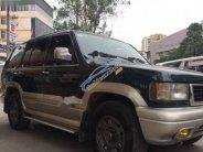 Bán xe Isuzu Trooper LS đời 1998, màu xanh lam, nhập khẩu giá 123 triệu tại Hà Nội