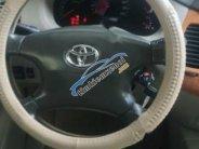 Bán Toyota Innova G đời 2010, màu vàng cát giá 366 triệu tại Thanh Hóa