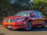 Bán Nissan Teana 2.5 SL đời 2018, màu đỏ, nhập khẩu nguyên chiếc, giao ngay, giá tốt nhất giá 1 tỷ 190 tr tại Hà Nội