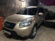 Bán xe Hyundai Santa Fe đời 2008 số tự động, giá 480tr giá 480 triệu tại Tp.HCM