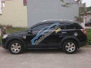 Bán Chevrolet Captiva LT 2008, màu đen  giá 296 triệu tại Nghệ An