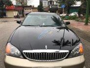 Cần bán lại xe Daewoo Magnus 2.5 AT đời 2004, màu đen, 170 triệu giá 170 triệu tại Hà Nội