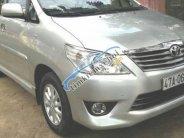 Bán xe Toyota Innova E đời 2013, màu bạc số sàn, 550tr giá 550 triệu tại Đắk Lắk
