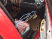 Cần bán Chevrolet Spark đời 2009, màu đỏ, giá cạnh tranh giá 130 triệu tại Phú Yên