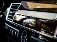 Cần bán gấp Audi A8 L 4.2 đời 2012, màu đen, nhập khẩu nguyên chiếc giá 2 tỷ 400 tr tại Tp.HCM