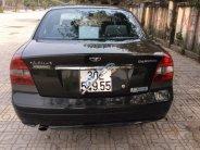 Cần bán lại xe Daewoo Nubira II đời 2002, màu xám xe gia đình, giá tốt giá 136 triệu tại Hà Nội