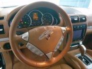 Cần bán gấp Porsche Cayenne đời 2007, màu đen, xe nhập chính chủ, giá tốt giá 880 triệu tại Hà Nội