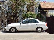 Bán Daewoo Lanos SX đời 2005, màu trắng xe gia đình giá 115 triệu tại Lâm Đồng