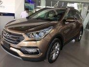Đại Lý Lê Văn Lương - Hyundai Santa Fe năm 2018, đủ các màu, giao xe ngay, nhiều ưu đãi, LH: 0964898932 giá 1 tỷ 15 tr tại Hà Nội