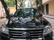 Bán Ford Everest Limited đời 2010, màu đen, xe gia đình giá 537 triệu tại Hà Nội