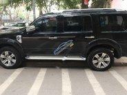 Bán xe Ford Everest Limited đời 2010, màu đen còn mới giá 532 triệu tại Hà Nội