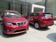 Nissan X-Trail 2.0 Mid 2018 màu đỏ giá 822 triệu tại Tp.HCM