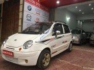 Bán ô tô Daewoo Matiz đời 2008, màu trắng giá 82 triệu tại Lào Cai