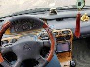 Bán Mazda 626 đời 1995, màu đen, nhập khẩu như mới, 85 triệu giá 85 triệu tại Thanh Hóa