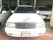 Bán ô tô Toyota Crown sản xuất năm 1999, màu trắng, xe nhập chính chủ giá 545 triệu tại Hà Nội