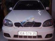 Bán xe Daewoo Lanos sản xuất năm 2004, màu trắng chính chủ giá 116 triệu tại Hà Nội
