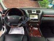 Cần bán Lexus LS 460L sản xuất 2010, màu trắng, xe nhập giá 2 tỷ 350 tr tại Hà Nội