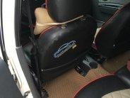 Cần bán xe Chevrolet Spark đời 2011, màu trắng chính chủ giá 155 triệu tại Thái Nguyên