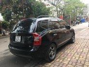 Cần bán Kia Carens sản xuất 2010, màu đen, xe nhập, 345tr giá 345 triệu tại Hải Phòng