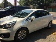 Cần bán xe Kia Rio sản xuất năm 2017, màu trắng xe gia đình giá 505 triệu tại Đồng Nai
