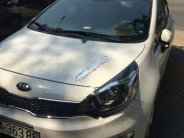Bán Kia Rio 1.4 AT 2017, màu trắng, nhập khẩu xe gia đình, giá chỉ 502 triệu giá 502 triệu tại Đồng Nai