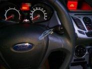 Bán Ford Fiesta 1.6 AT đời 2011, màu bạc, giá tốt giá 380 triệu tại Tp.HCM