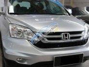 Cần bán Honda CR V năm sản xuất 2010, màu bạc giá 580 triệu tại Đà Nẵng