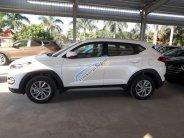 Bán xe Hyundai Tucson 2.0MPI năm 2018, màu trắng, giá chỉ 755 triệu giá 755 triệu tại Hà Nội
