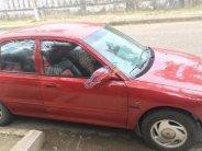Bán xe Proton Wira 1997, màu đỏ, nhập khẩu nguyên chiếc giá 84 triệu tại Quảng Nam