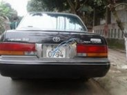 Bán Toyota Crown 3.0 đời 1993, màu đen, nhập khẩu   giá 170 triệu tại Hà Nội
