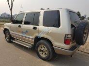 Bán Isuzu Trooper năm 2003, nhập khẩu nguyên chiếc số sàn giá 205 triệu tại Hà Nội