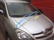 Bán xe Toyota Innova 2006, màu bạc giá 360 triệu tại Quảng Ninh