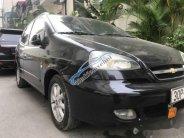 Bán xe Chevrolet Vivant AT đời 2010, màu đen  giá 235 triệu tại Hà Nội