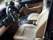 Bán Chevrolet Captiva LTZ đời 2008 giá cạnh tranh giá 320 triệu tại Tp.HCM