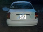 Cần bán xe Daewoo Lanos Ex năm 2002, màu trắng giá 72 triệu tại Hà Nội