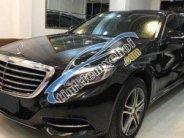 Bán ô tô Mercedes sản xuất 2014, màu đen, nhập khẩu nguyên chiếc giá 2 tỷ 890 tr tại Tp.HCM
