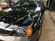 Cần bán gấp Daewoo Magnus 2.5 AT năm 2004, màu đen, xe nhập xe gia đình giá 165 triệu tại Hà Nội