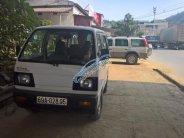 Bán Suzuki Super Carry Van sản xuất năm 2003, màu trắng giá 100 triệu tại Lạng Sơn