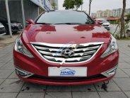 Bán xe Hyundai Sonata 2.0 AT đời 2011, màu đỏ, nhập khẩu nguyên chiếc, giá 578tr giá 578 triệu tại Hà Nội