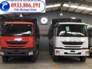 Xe tải Mitsubishi Fuso FJ 15 tấn, xe Fuso 3 chân 15 tấn giá 1 tỷ 259 tr tại Cả nước