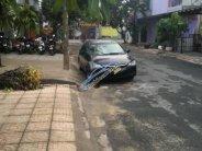Cần bán xe Honda Civic 1.8 AT đời 2007, màu đen số tự động giá 370 triệu tại Quảng Ngãi
