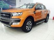 Bán tải Ford Ranger trả góp chỉ từ 100tr nhận xe giá 837 triệu tại Hà Nội