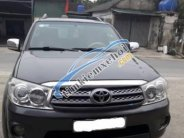 Bán Toyota Fortuner đời 2009, màu xám giá 585 triệu tại Thanh Hóa