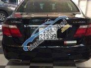 Bán Lexus LS 460L đời 2008, màu đen, xe nhập Mỹ, chính chủ ít đi, xe chất, bao test giá 1 tỷ 450 tr tại Hà Nội