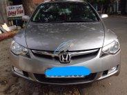 Cần bán xe Honda Civic 2.0 AT năm 2007, màu xám giá 350 triệu tại Ninh Thuận