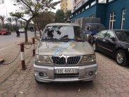 Cần bán lại xe Mitsubishi Jolie sản xuất 2004 chính chủ, 170 triệu giá 170 triệu tại Hà Nội